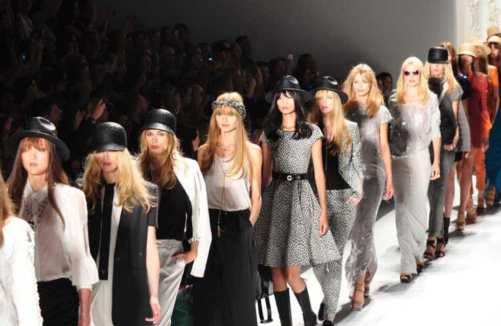 Semana de la Moda de Nueva York, ¿nueva localización?