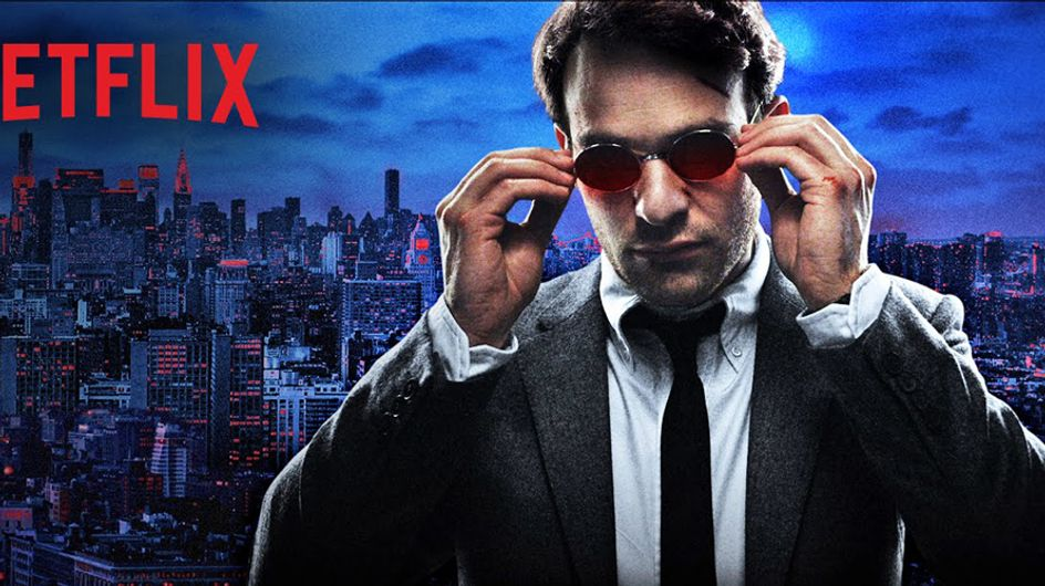 8 Reasons You Need To Watch Netflix's Daredevil