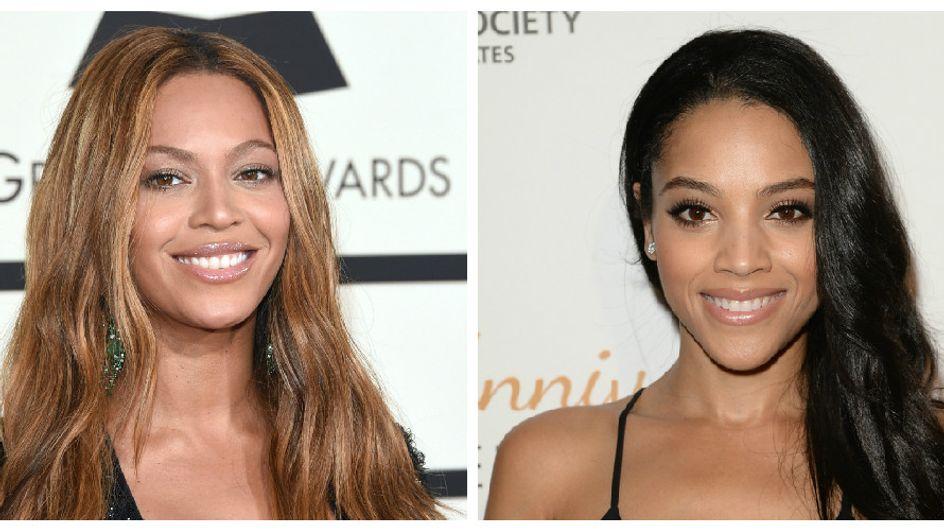 Qui est Bianca Lawson, la nouvelle demi-soeur de Beyoncé ?