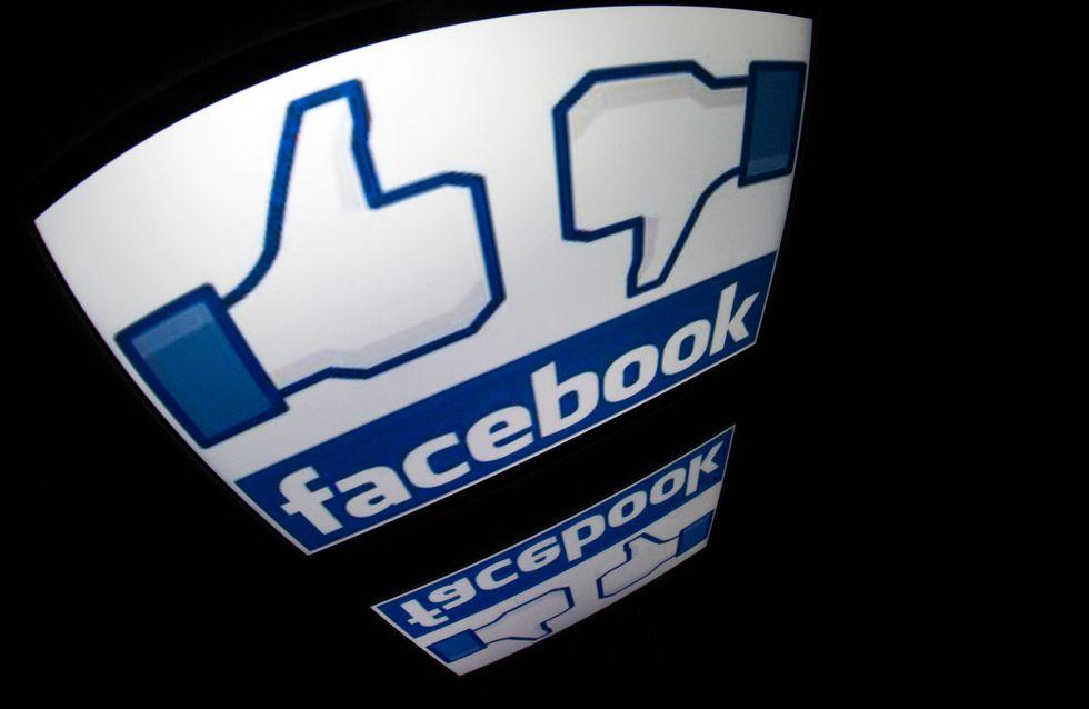 Aller sur Facebook favoriserait la dépression