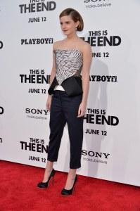 Les plus beaux looks d'Emma Watson