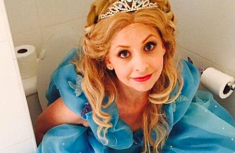 15 raisons pour lesquelles on n'aimerait pas être une princesse Disney