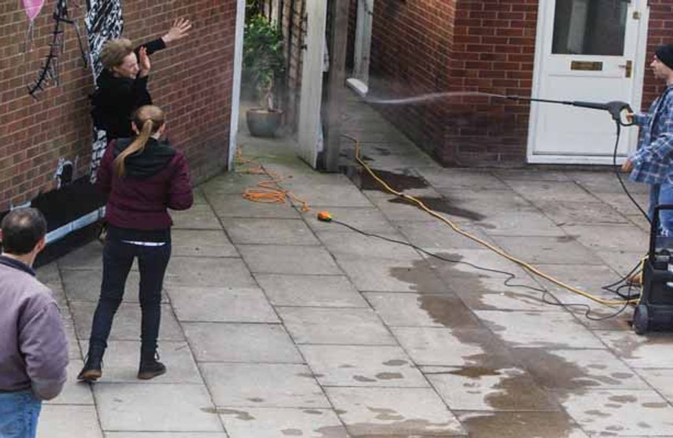 Coronation Street 01/05 - Nick's floored by Erica's bombshell
