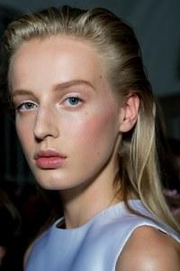 Défilé Versace été 2015