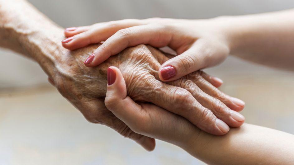 Descubre por qué una residencia de ancianos en Holanda está llena de estudiantes