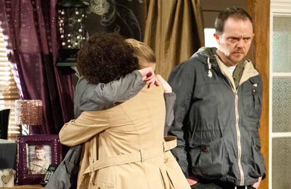 Emmerdale 30/04 - Laurel puts her life in danger