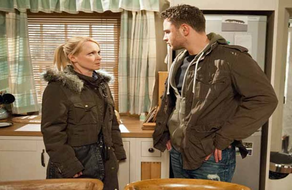 Emmerdale 29/04 - Vanessa needs to face up to the reality of her situation