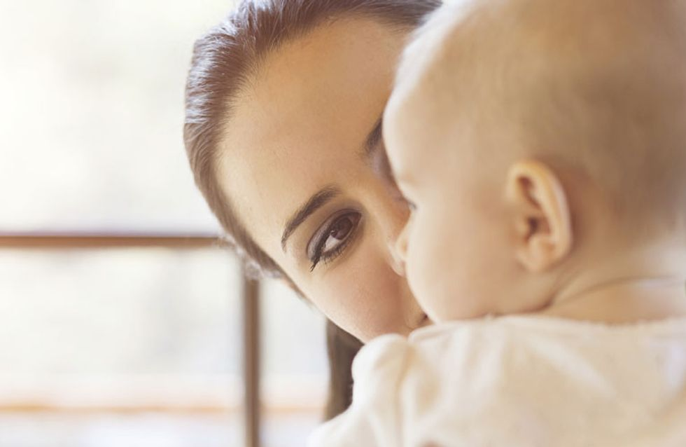 Cómo lidiar con los problemas digestivos de nuestro bebé: consejos y cuidados necesarios
