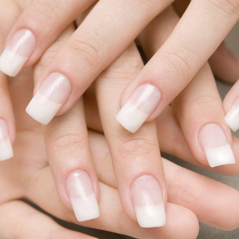 Faux Ongles Comment Choisir Et Poser Des Faux Ongles