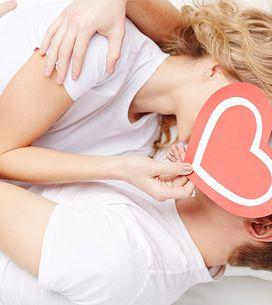 Das erotischste Frage-Antwort-Spiel aller Zeiten: 8 Sätze, die ihn wild machen!