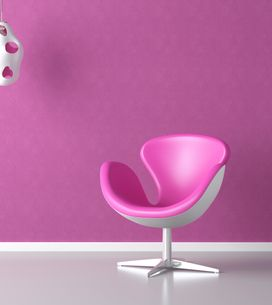 La vie en rose: las claves para decorar con el color del amor