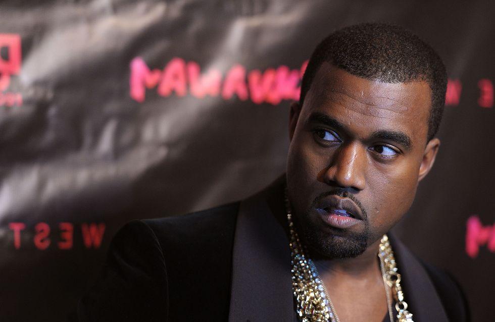 Kanye West est l'un des hommes les plus influents du monde