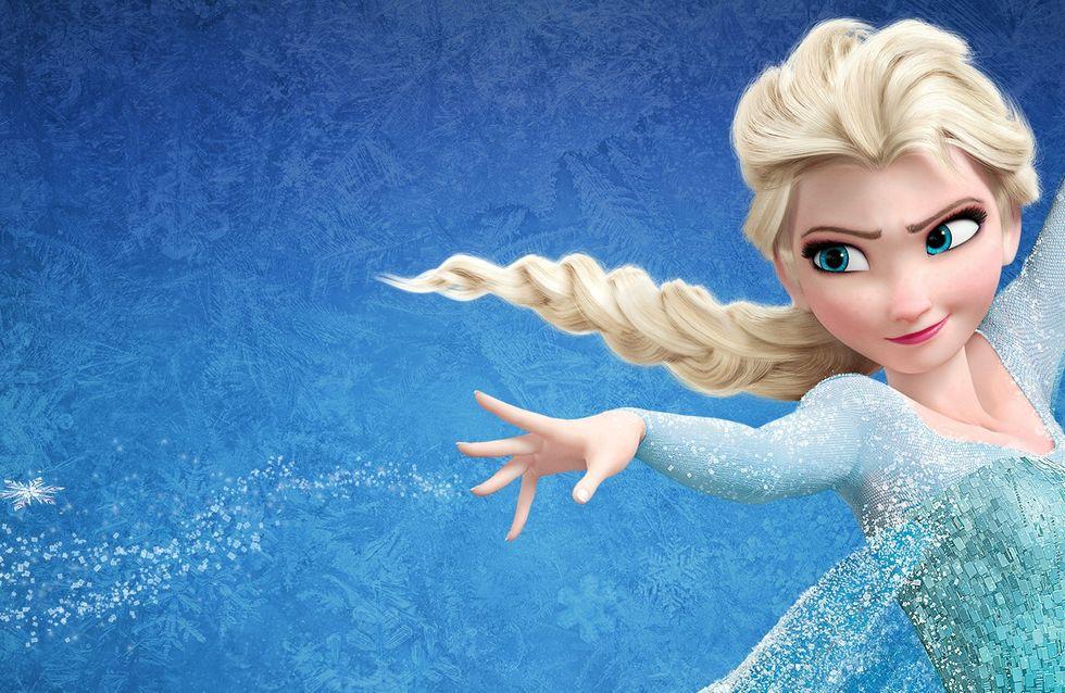 Le film Disney, La Reine des Neiges, est accusé de plagiat
