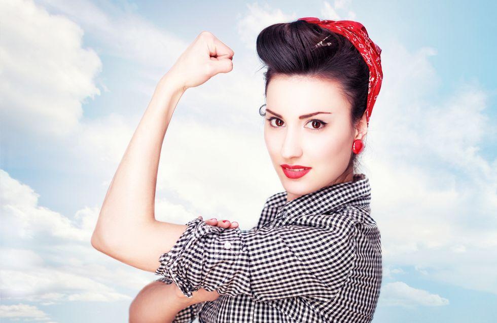 10 choses que les femmes font mieux que les hommes