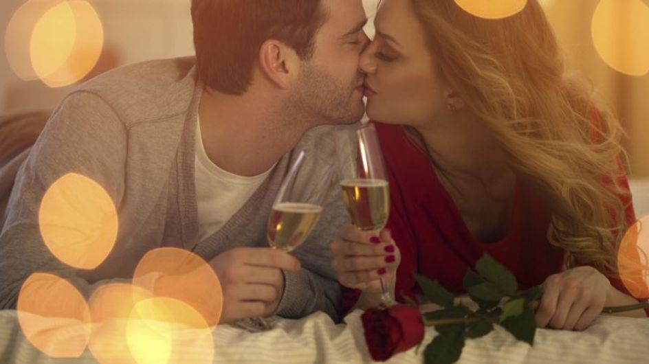Le suite più romantiche d'Europa: da quella con terrazza sulla Tour Eiffel a quella con camino e SPA privata per due...
