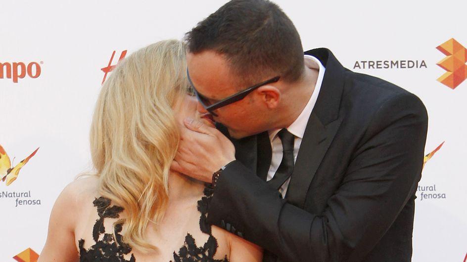 Risto Mejide levanta los rumores sobre una relación con Carla Nieto