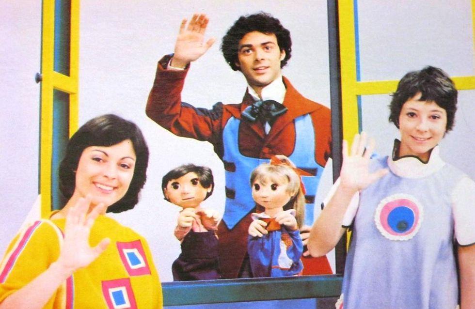 Années 1980 : 10 émissions qui ont coloré votre enfance