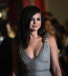 Selena Gomez a un message pour ceux qui la trouvent « trop grosse » (Photo)