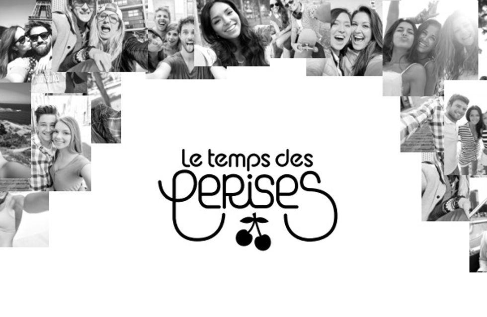 """Le Temps des Cerises poursuit son """"Selfie Tour"""" solidaire pour réaliser les vœux d'enfants malades"""