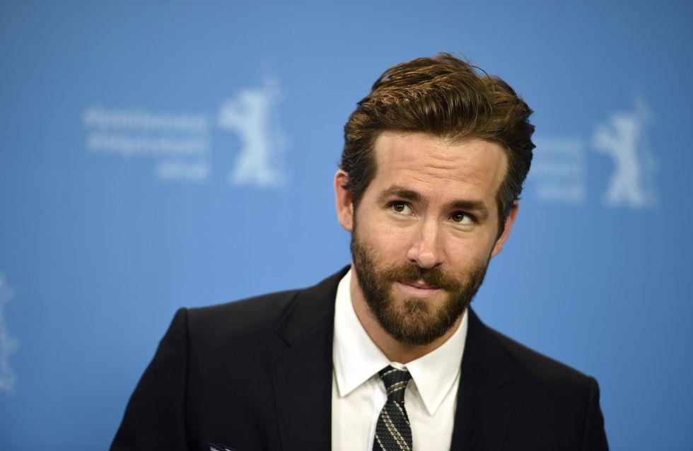Ryan Reynolds, gêné par la complicité de Blake Lively et son collègue ?