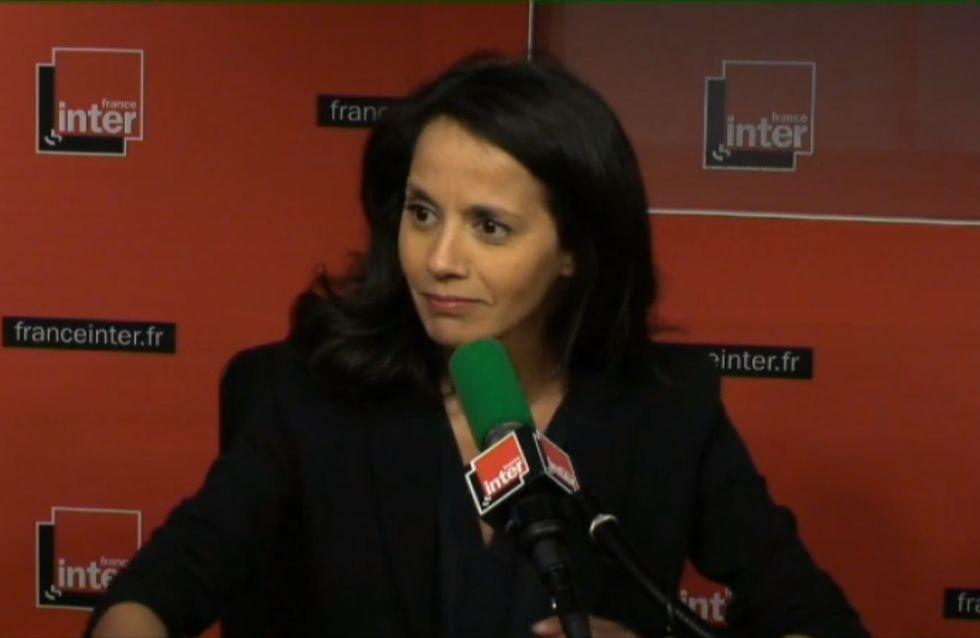 Quand Sophia Aram drague lourdement ses collègues pour se moquer de Sophie de Menthon (Vidéo)