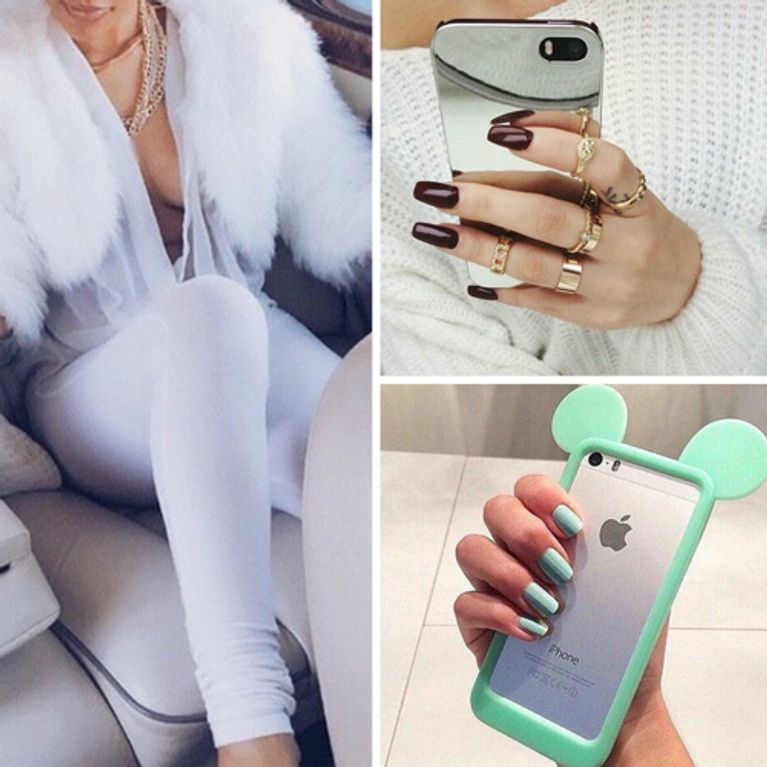 10 Fashion Apps Every Style Savvy Girl Should Download