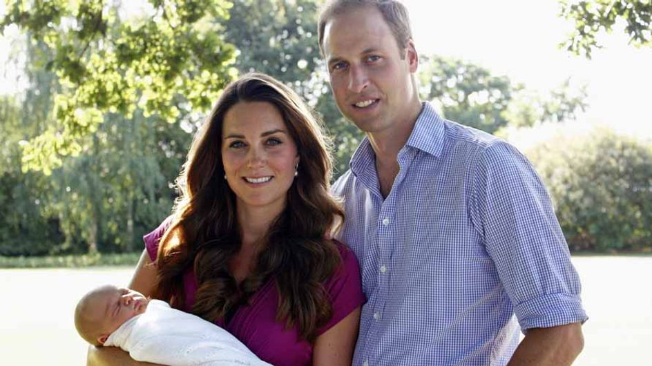 Has Kate Middleton Gone Into Labour?