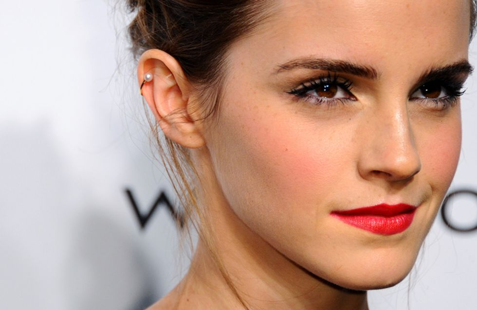 20 Reasons Emma Watson Is Our Spirit Animal