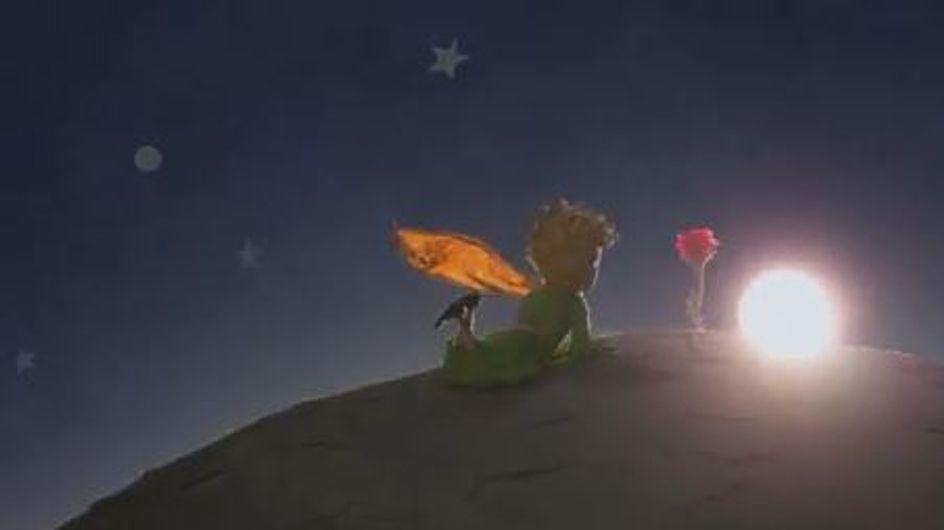 Le Petit Prince revient dans une bande-annonce pleine de tendresse et de magie (Vidéo)
