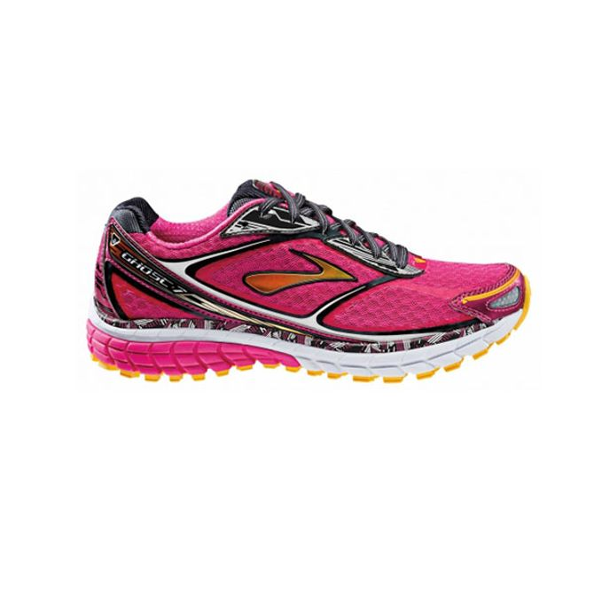 Brooks Running Ghost 7