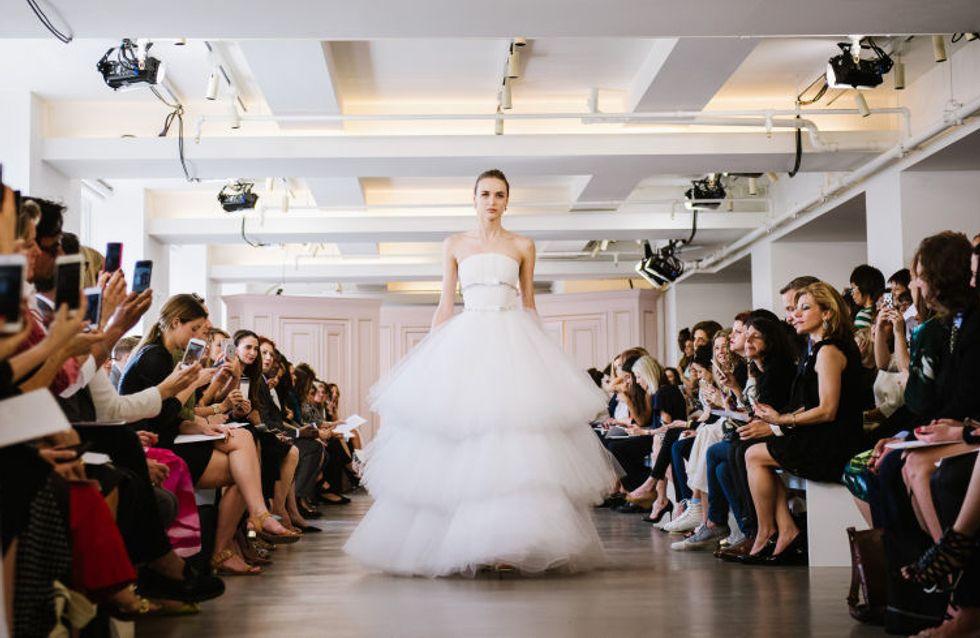 Vestidos de novia para mujeres exigentes