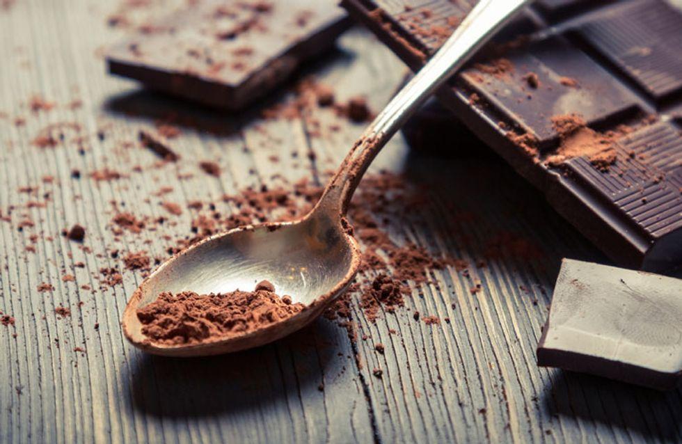 7 raisons de ne plus s'interdire le chocolat noir
