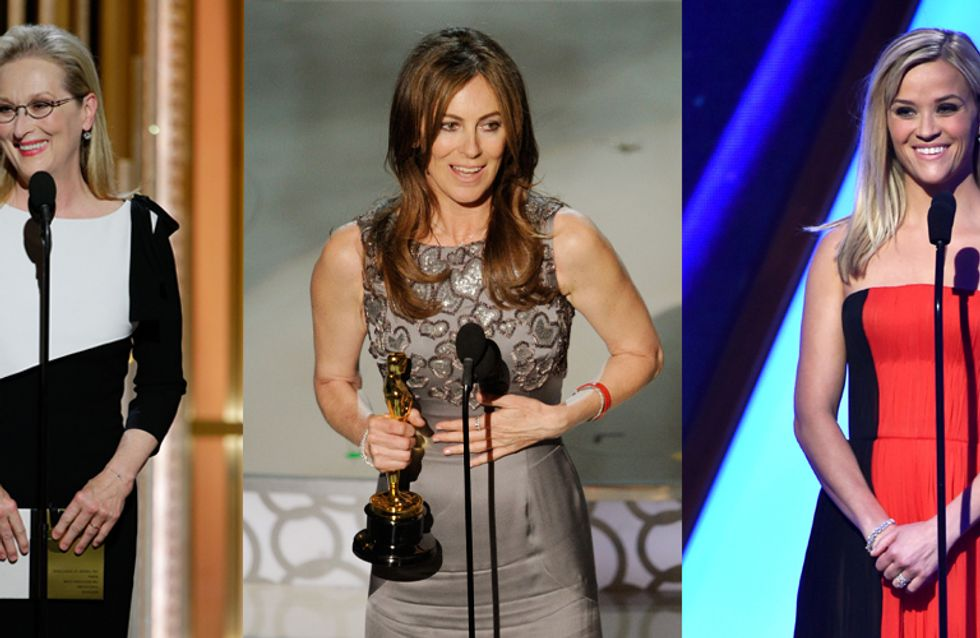 Shocking Statistics That Prove Hollywood Is STILL Extremely Sexist