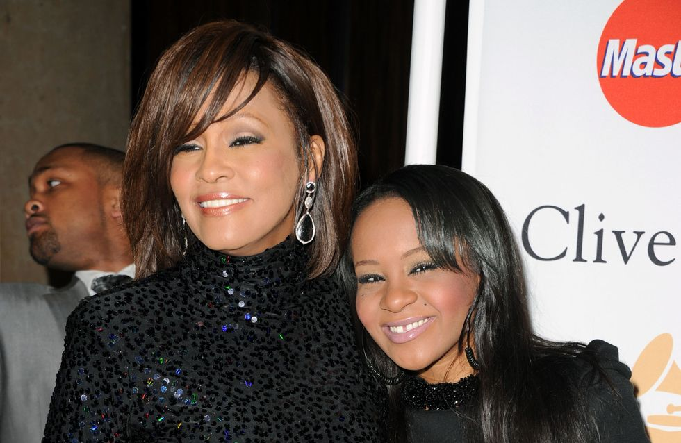 Bobbi Kristina Brown, la fille de Whitney Houston, sortie du coma ?
