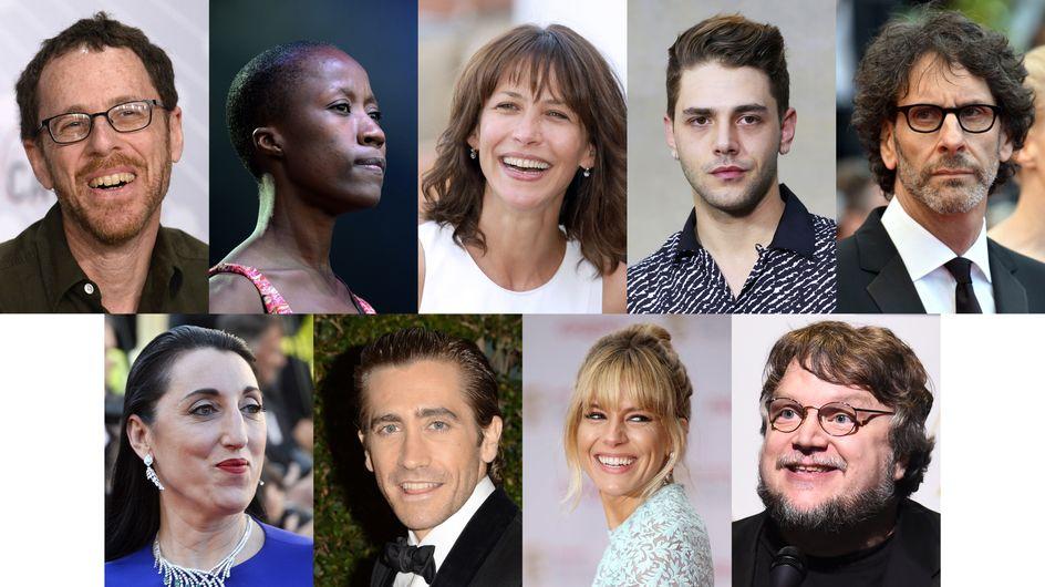 Qui sont les membres du Jury du Festival de Cannes 2015 ?