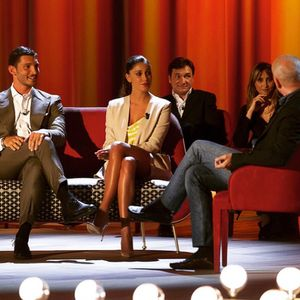 Belén e Stefano al Maurizio Costanzo Show