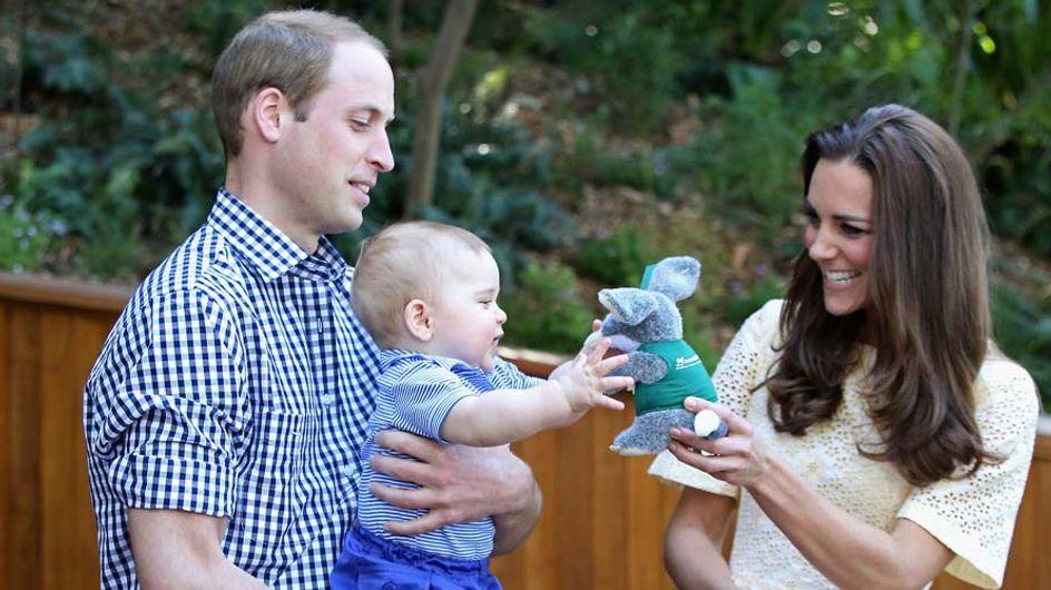Los mejores 'mini pretendientes' para el futuro bebé de los Duques de Cambridge