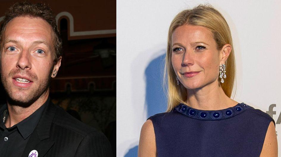 Gwyneth Paltrow et Chris Martin signent enfin les papiers du divorce