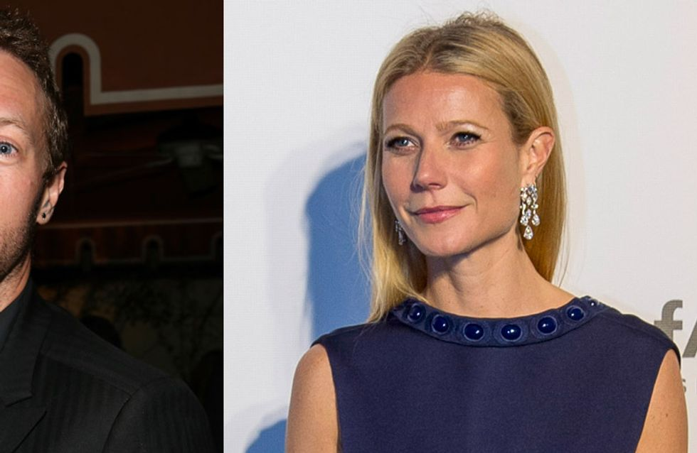 Gwyneth Paltrow et Chris Martin signent enfin les papiers du divorce