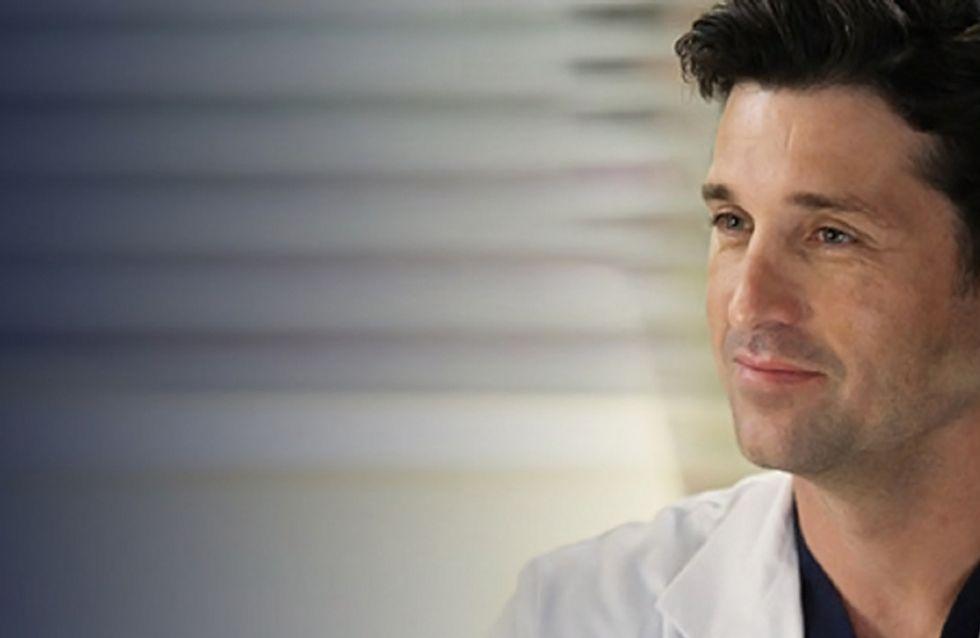 Patrick Dempsey litiga sul set. Vicino l'addio a Grey's Anatomy per il Dottor Stranamore?