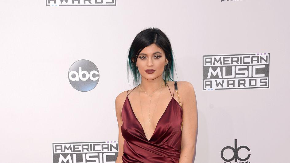 Kylie Jenner y su cuestionable método para conseguir unos labios carnosos