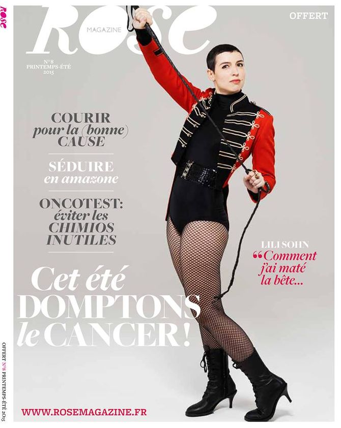 Rose Magazine n°8