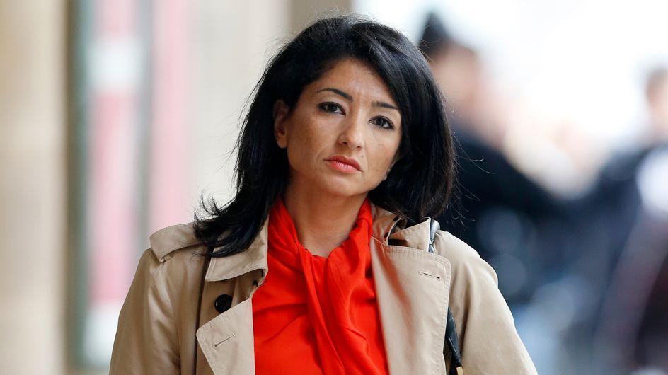 Trois mois après l'attentat contre Charlie Hebdo, Jeannette Bougrab quitte la France