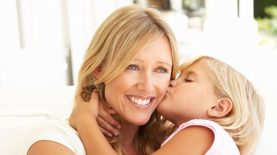 [Vídeo] ¿Serías capaz de reconocer a tu madre con los ojos tapados?