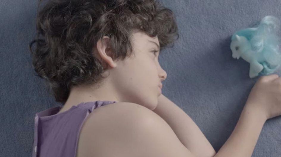 Questo video mostra come amare i propri figli per quello che sono. Prova a guardarlo senza commuoverti!