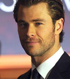 12 coisas que você precisa saber sobre Chris Hemsworth