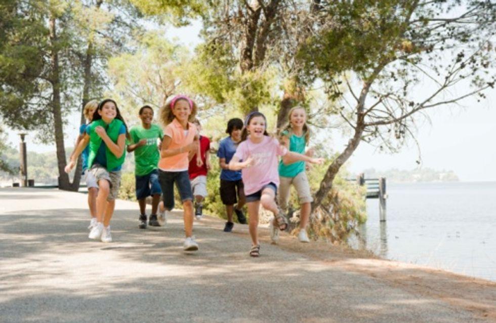 En Australie, une école islamique aurait interdit aux filles de courir