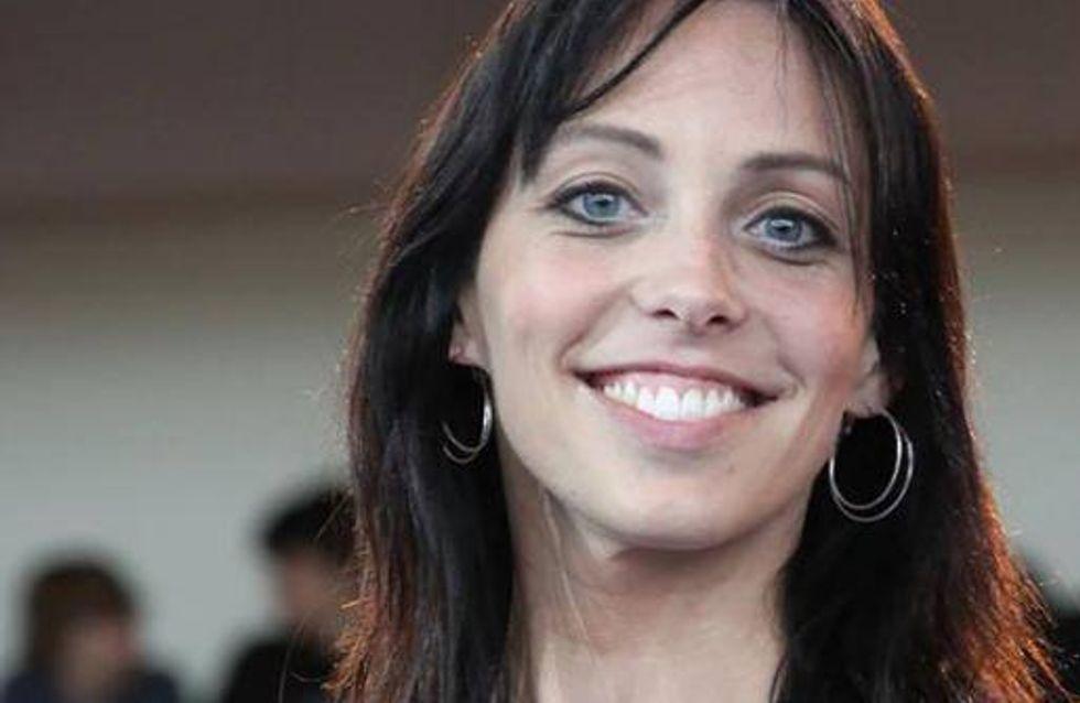 La femme de la semaine : Aurélie Châtelain, victime collatérale d'un attentat râté