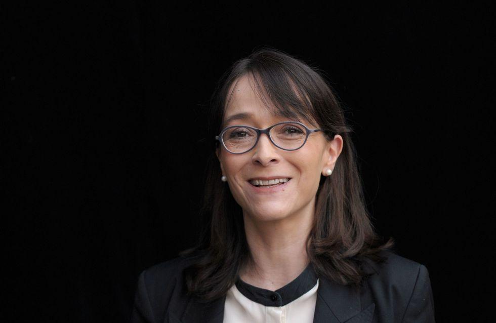 Delphine Ernotte Cunci, première femme élue à la tête de France Télévisions
