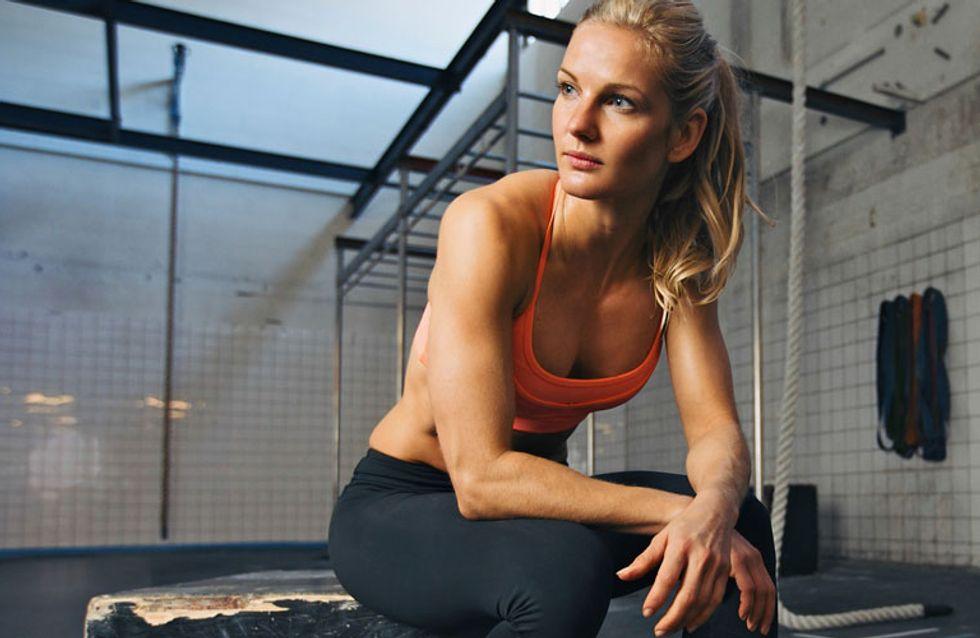 ¿Qué comer antes de hacer ejercicio? los 10 mejores alimentos